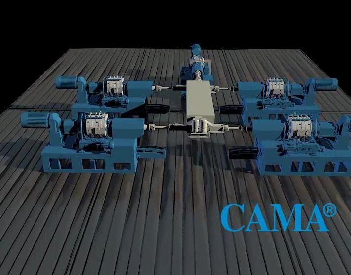 动力系统试验装备bwin中国注册